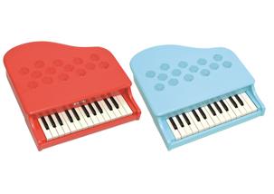 ミニピアノP-25 新発売