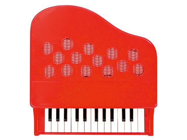 ミニピアノP-25 1183(ポピーレッド)/1185(ミントブルー)