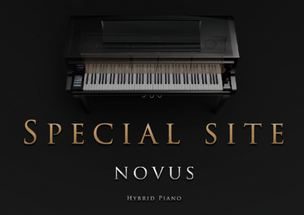NOVUS SPECIAL SITE