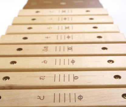 楽器メーカーのつくる楽器玩具