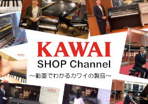 KAWAI SHOP Channel