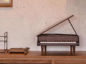ラグジュアリーミニピアノ